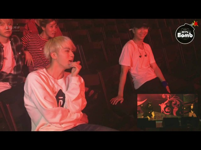 BTS reaction to Jimin and Jungkook dance cover of 성인식 (Adult Ceremony) by Park Ji Yoon