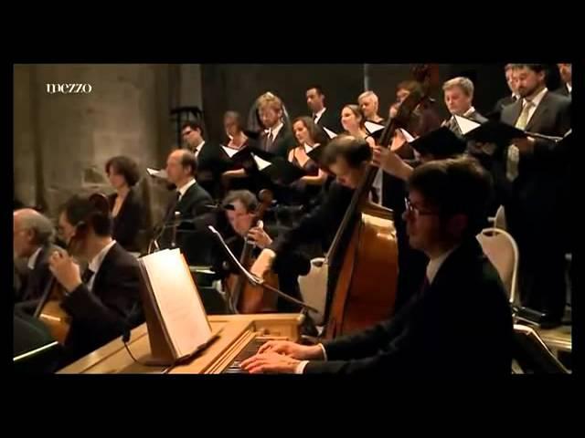 Bach - Folia (Unser trefflicher) - BWV 212 Mer hahn en neue Oberkeet