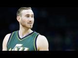 Обзор НБА Индиана Пэйсерс  Юта Джаз 21.03.17