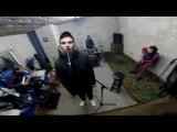Рыжий П.П. &amp Ras Cure live Jam on Sound Chek Studio