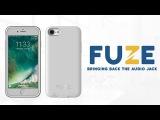 Fuze Bringing Back the Audio Jack