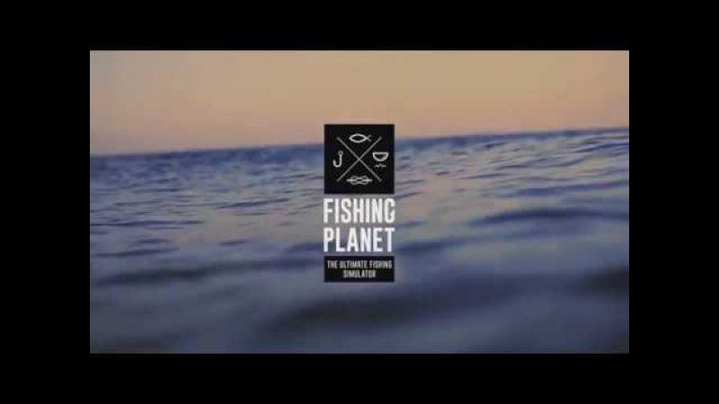 Fishing Planet 0.7.3 - Уникальный тигровый маскинонг/Мичиган