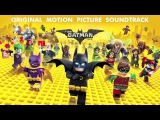 OFFICIAL - Everything Is Awesome - Instrumental - Richard Cheese &amp Lounge Against the Machine