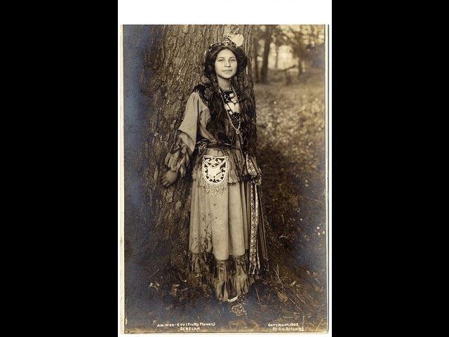 Белый боги Америки.Все коренные народы Америки выходцы из СИБИРИ!