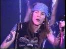 Guns N' Roses - Sweet Child O' Mine - Live At The Ritz - 1988