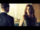 I will find you there | Sarah Rafferty and Gabriel Macht