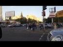 Авария одесских полицейских Приус вдребезги