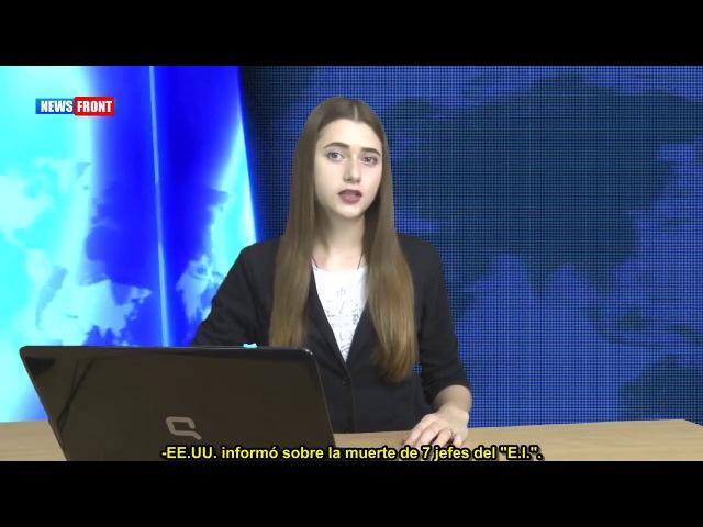 Resumen de Noticias de News Front-29 de Julio