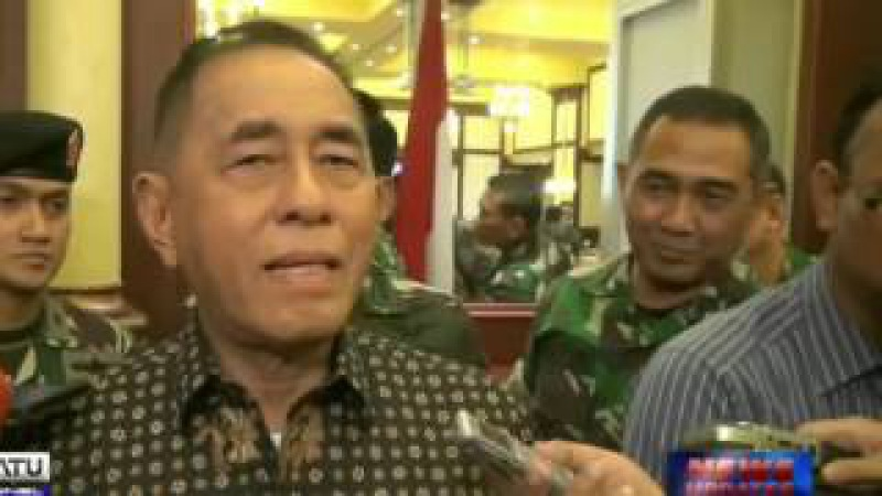 Berita 23 November 2016 Provokator Demo 212 Akan Ditindak Tegas