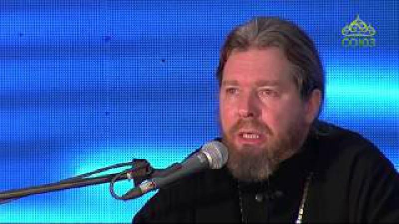 Лекция епископа Егорьевского Тихона (Шевкунова) Февральская революция: что это ...