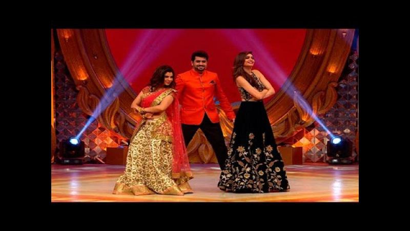 Big Memsaab - DANCE Reality Show Launch   Karishma Tanna, Sambhavna Seth Pritam Singh