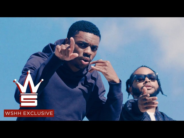 TeeCee4800 Crippin Feat. Vince Staples D. Loc (WSHH Exclusive - Official Music Video)