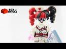 LEGO Бэтмен Фильм Медсестра Харли Квинн 71017
