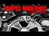 Charlie Chaplin Tempos Modernos (Modern Times) - 1936 - Legendado