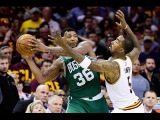 The Boston Celtics Bounce Back To Win Game Three in Cleveland | May 21, 2017 #NBANews #NBAPlayoffs #NBA