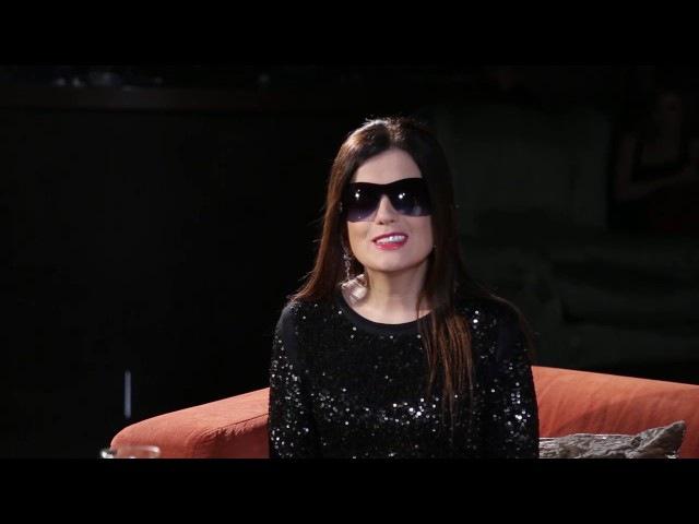 Юлия Казанцева (Молитва'Песни со звездами с Дианой Гурцкой)ЭКТВ Останкино
