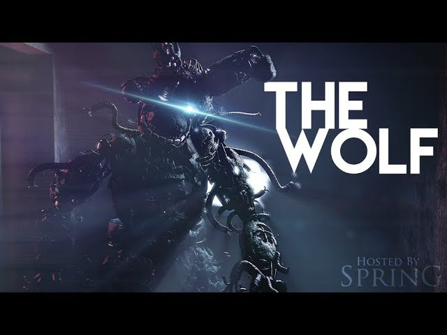 [SFM FNAF Collab] The Wolf by SIAMÉS