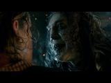 Пираты Карибского моря: Мертвецы не рассказывают сказки (2017) — видео — КиноПоиск