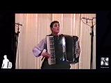 P.Dranga, Koncertstuck, C.M. Weber (1999),.Концертштюк, К.Вебер, Пётр Дранга, 15 лет