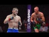 🔴ТОП 5 ПРЕССИНГУЮЩИХ БОЙЦОВ UFC