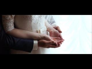 Юра и Даша /Губкин-2017/ Свадебный клип