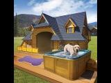 20 AWESOME DOG HOUSES