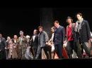 Рок-опера Преступление и наказание поклоны 12.02.17