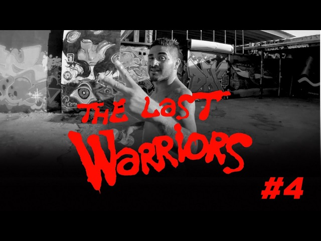 BBoy BENJI KINGZ - The last warrior 4