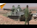 Syrian army repulsed an attack of victory in the countryside of Hama