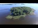 Остров Земляничный (Иваньковское водохранилище Дубна)