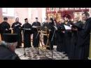 Манастир Крупа Концерт црквене византијске музике