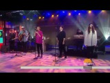 WONDER  Hillsong United  LIVE on Today