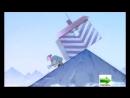 Короткометражный мультфильм На краю Земли 2015 год