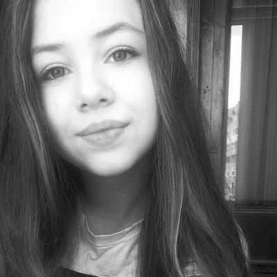 Вика Чечельницкая