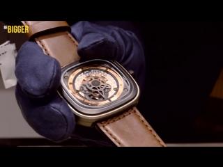 Как выбрать мужские часы. Стили наручных часов.