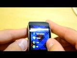 Обзор смарт часов Samsung Gear S