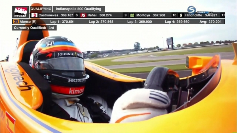 Indycar_2017 Indy_500_Grand_Prix_Q1