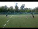 ФЖ - ФИСБ. матч за третье место Кубка Ректора РГГУ по футболу 2017