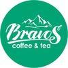 Фирменный магазин кофе и чая BRAVOS