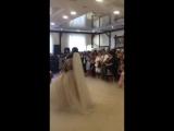 Наш перший найкращий весільний танець ??