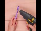 Если ваша зубная щетка ооочень старая, берите на заметку эти лайфхаки!