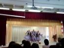Татарский народный сюжетный танец Аулак ой
