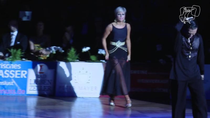 Martino Zanibellato - Michelle Abildtrup, Amazing Show