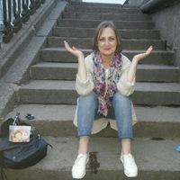 Марина Гроднова