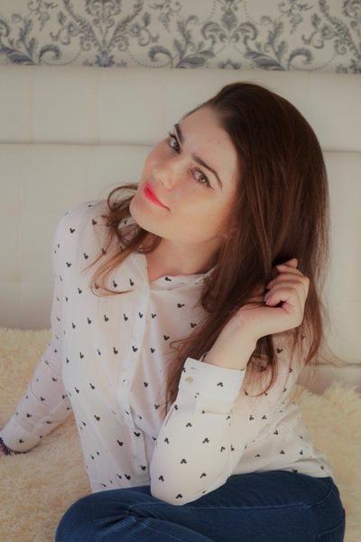 Юлия Свитская