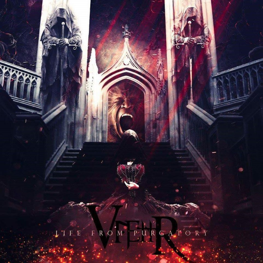 Vaettr - Life From Purgatory (2017)