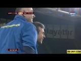 Fenerbahçe 1 Viktoria Plzen 1 2012 13 Europa League