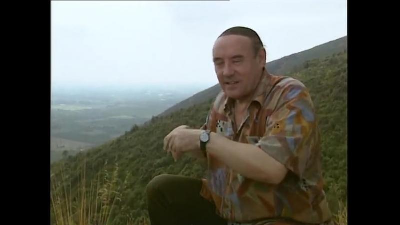 BBC Десмонд Моррис Животное под названием человек Часть 1 Язык тела