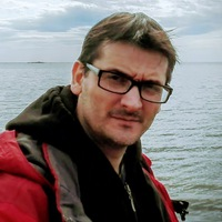 Дмитрий Костюков