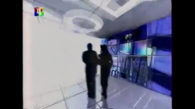 Заставки Событий (ТВЦ, 2004-2006) Все версии цветов (реконструкция)